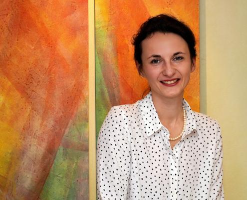 Dr. med. Nicole Schollmeyer